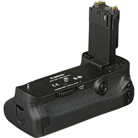 Battery Grip Canon BG-E11 (Para 5D Mark III, 5Ds e 5Ds R)