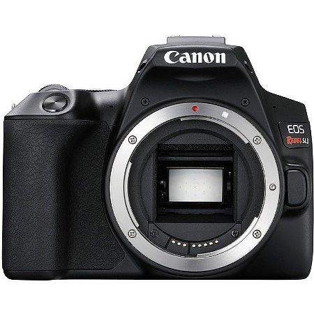 Canon EOS Rebel SL3 (250D) (somente corpo)