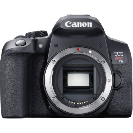 Canon EOS Rebel T8i (850D) (somente corpo)