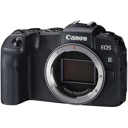 Canon EOS RP Mirrorless (somente corpo)