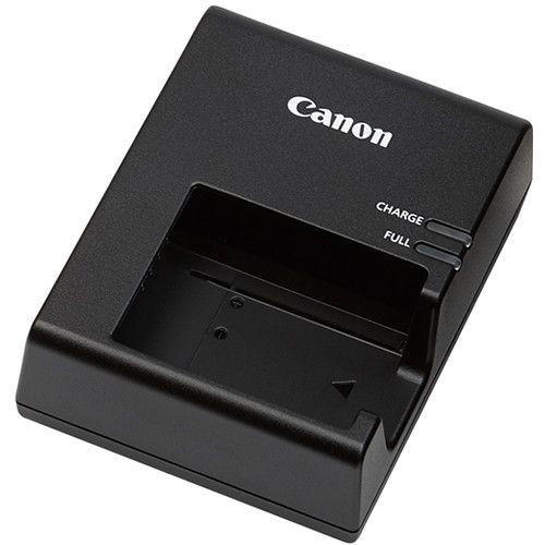 Carregador Canon LC-E10 (para bateria LP-E10)