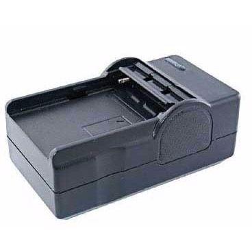 Carregador genérico para baterias Sony da série NP-F