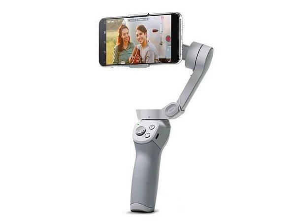 Estabilizador DJI Osmo Mobile 4 (para smartphone)