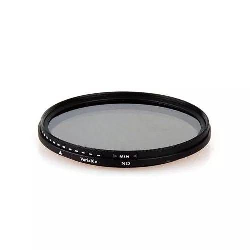 Filtro Greika ND-x (densidade variável) 82mm