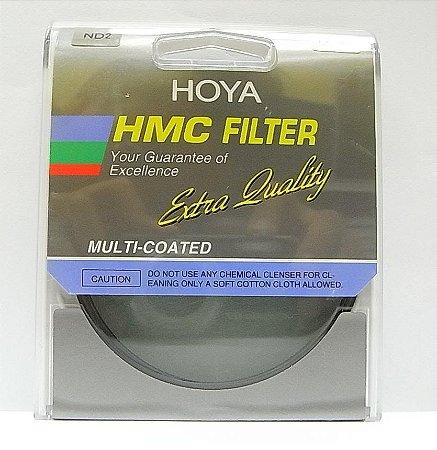 Filtro Hoya HMC ND8 72mm