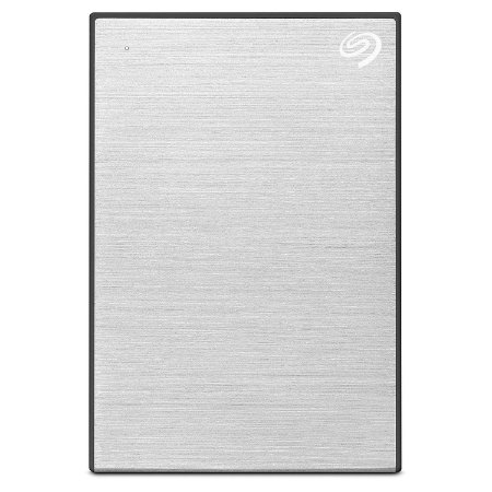 HD Externo Portátil Seagate Backup Plus Slim 2TB - USB 3.0