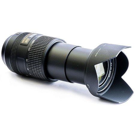 Lente Nikon AF-S DX 18-300mm f/3.5-5.6 G ED VR