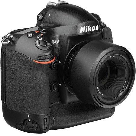 Para-sol Vello LHN HB-47 ( Para Nikon 50mm f/1.8G e 50mm f/1.4G)