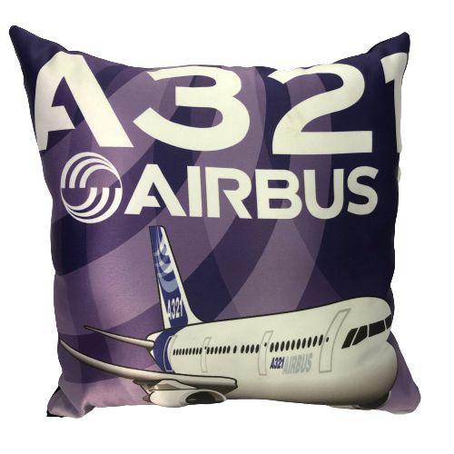 Almofada Airbus A321