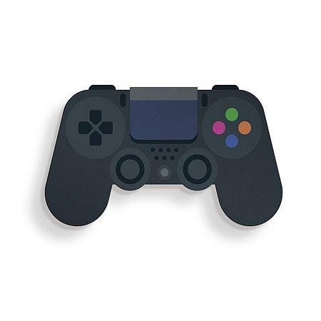 Lumiplaca Decorativa Controle PS4