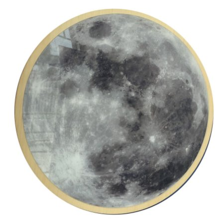 Luminária Lua