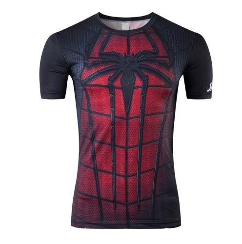 1f5689fcc Camiseta Homem Aranha - Edição Especia - Herói Mania  A Melhor Loja ...