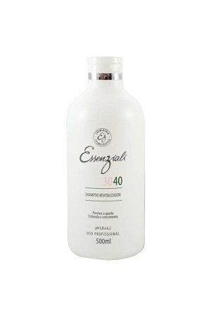 3040TP - Shampoo Revitalizador/Estimulador Capilar (500ml)