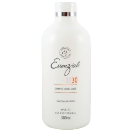 3030TP - Shampoo Hidratante Suave (500ml)