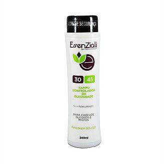 3045 - Shampoo Controlador da Oleosidade (240ml)