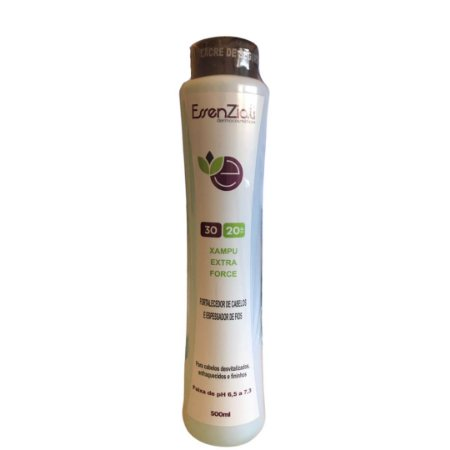 3020TP - Shampoo Fortalecedor Espessador De Cabelos(500ml)