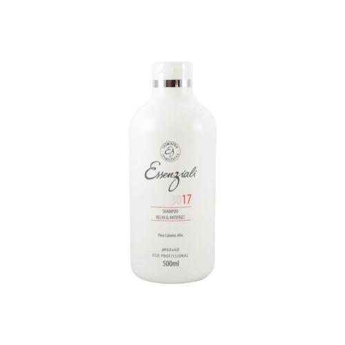 3017TP - Shampoo Relax e Antifrizz (500ml)