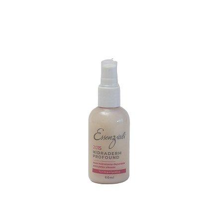 2015 - Gel Hidratante para peles oleosas e acneicas (60ml)