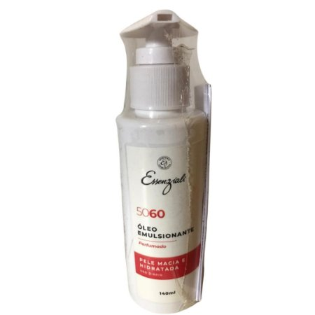 5060TP - Óleo Emulsionante Perfumado (140ml)