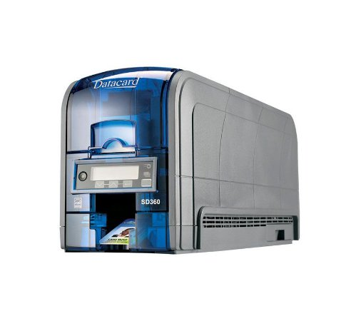 Impressora de cartões SD360 Datacard