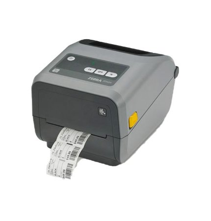 Impressora de Etiquetas ZD420 Zebra