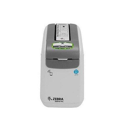 Impressora de Pulseiras ZD510 Zebra