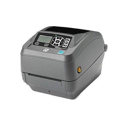 Impressora de Etiquetas ZD500 Zebra