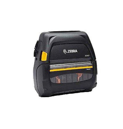 Impressora Portátil RFID ZQ521 Zebra
