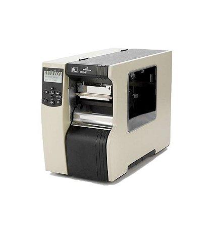 Impressora de etiquetas 110Xi4 Zebra
