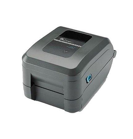 Impressora de Etiquetas GT800 Zebra