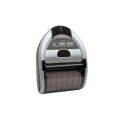 Impressora Portátil MZ320 Zebra