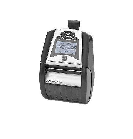 Impressora Portátil QLn320 Zebra
