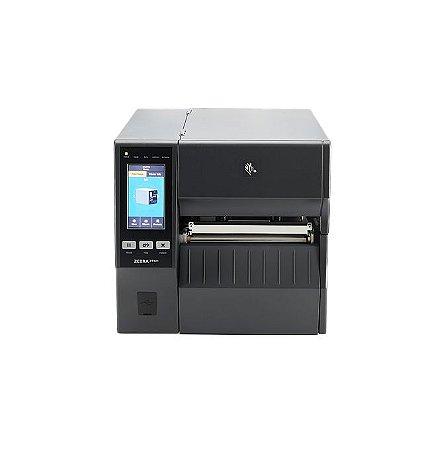 Impressora de Etiquetas ZT421 Zebra