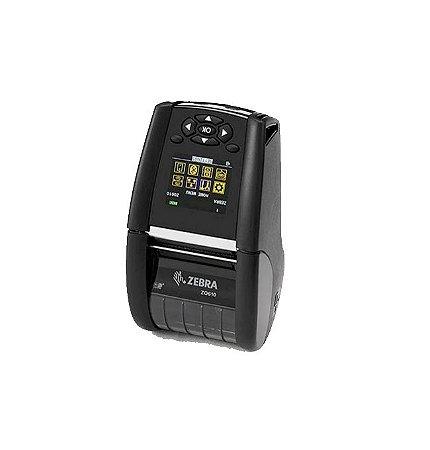 Impressora Portátil ZQ610 Zebra