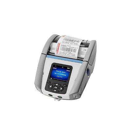 Impressora Portátil ZQ620 Healthcare Zebra