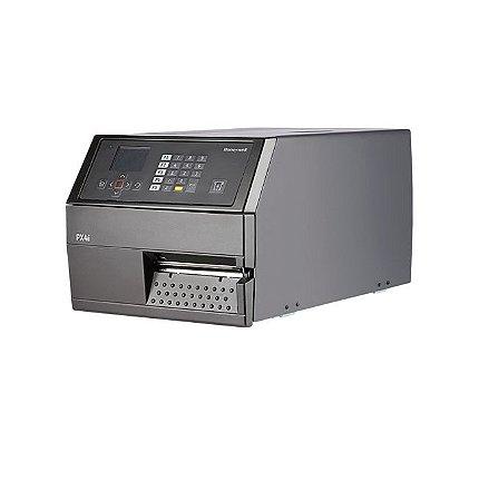 Impressora de Etiquetas PX6ie Honeywell