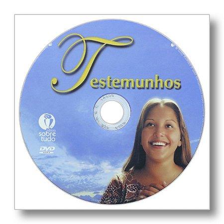 TESTEMUNHOS - EMBALAGEM ENVELOPE PLÁSTICO
