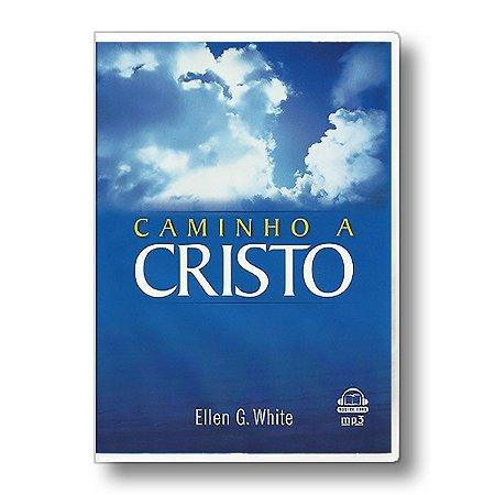 CAMINHO A CRISTO - CD AUDIOLIVRO