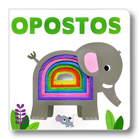 OPOSTOS - JANELAS COM TEXTURA