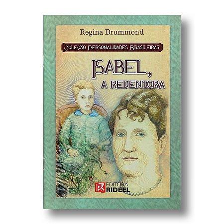 PERSONALIDADES BRASILEIRAS - PRINCESA ISABEL