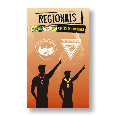 REGISTRO DE LIDERANÇA REGIONAIS MDA (NOVO)