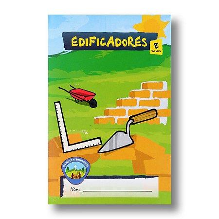 REGISTRO DE CLASSE: EDIFICADORES