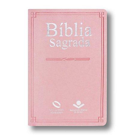 BÍBLIA NA65:RS MISSIONÁRIA ROSA CLARO