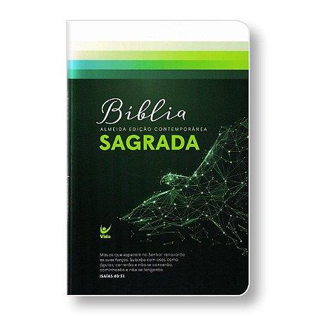 BÍBLIA AEC SEMI-LUXO ÁGUIA