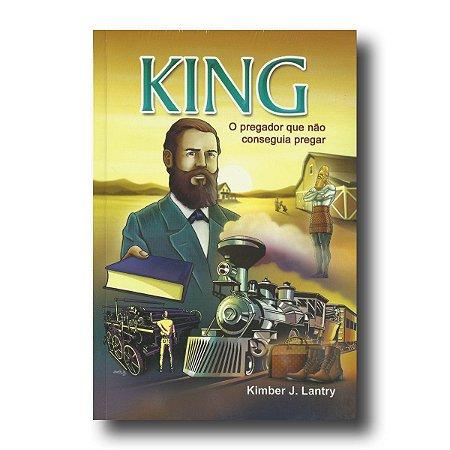 KING – O PREGADOR QUE NÃO CONSEGUIA PREGAR
