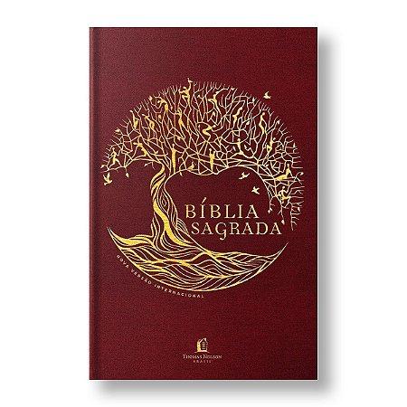 BÍBLIA LEITURA PERFEITA - CAPA DURA ÁRVORE DA VIDA