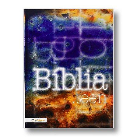 BÍBLIA TEEN