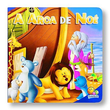 AMIGOS DA BÍBLIA A ARCA DE NOÉ