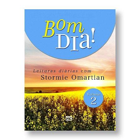 BOM DIA! - V. 2