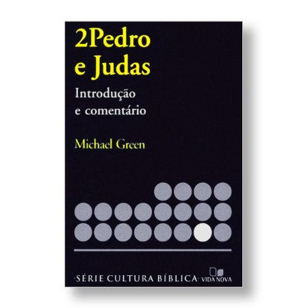 2 PEDRO E JUDAS - MICHAEL GREEN